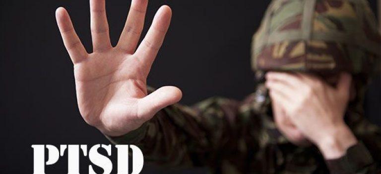 نشانه های اختلال استرس پس از سانحه PTSD