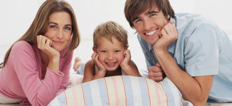 چطور روابط عاطفی با پسرم رو بیشتر کنم؟