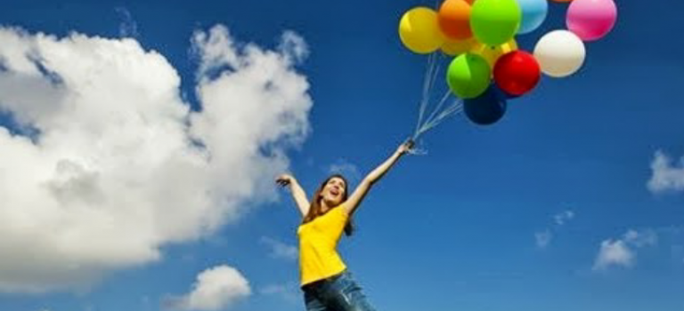 رازهای زندگی شاد و رسیدن به موفقیت