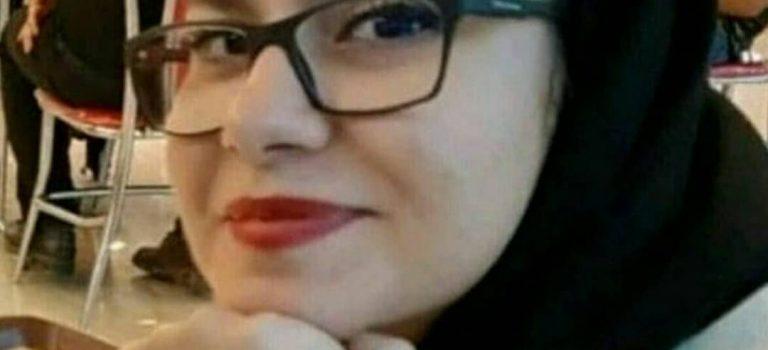 درگذشت ناگهانی صبا صادقزاده